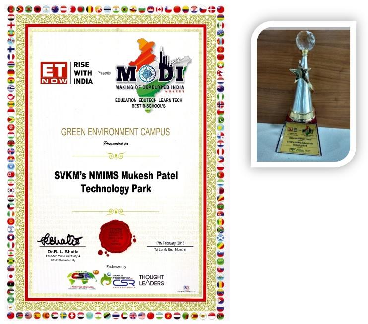 green-environment-award